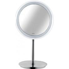 Doplnok zrkadlo Keuco Bella Vista kozmetický stojan -  chróm