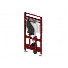 Predstenové systémy modul pre WC TECE TECElux 400 9 600 400 výškovo nastaviteľný sodťahom pachu výška 1120 mm