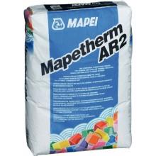 MAPEI MAPETHERM AR2 cementový tmel 25kg, jednozložkový, šedá