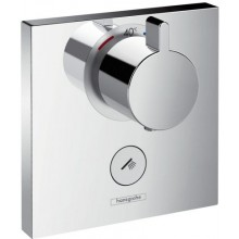 HANSGROHE SHOWERSELECT HIGHFLOW termostat podomietkový chróm