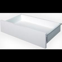 JIKA MIO zásuvka vnútorná 700x400x120mm, biela/orech 4.3417.3.171.500.1
