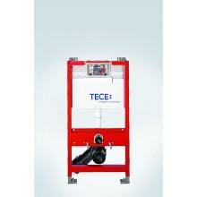 Predstenové systémy modul pre WC TECE TECEprofil so spl. nádržkou, ovl. zpredu alebo zhora výška 980 mm