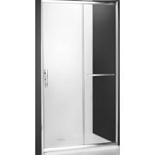ROLTECHNIK PROXIMA LINE PXD2N/1300 sprchové dvere 1300x2000mm posuvné pre inštaláciu do niky, rámové, brillant/transparent