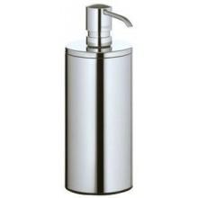 KEUCO PLAN dávkovač mydla 250ml, voľne stojaci, chróm