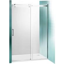 ROLTECHNIK AMBIENT LINE AMD2/1400 sprchové dvere 1400x2000mm posuvné, brillant/transparent