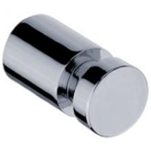 NIMCO UNIX držiak uteráka 16x30mm háčik malý, krátky, chróm