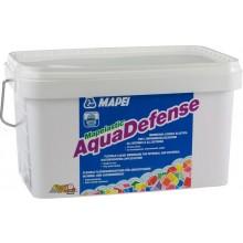 MAPEI MAPELASTIC AQUADEFENSE tekutá membrána 15kg, pružná, azúrovo modrá
