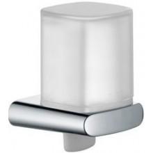 KEUCO ELEGANCE dávkovač 180ml tekutého mydla, nástenný, chróm/sklo mat