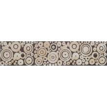 IMOLA BLOWN listela 9x40cm beige