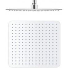 EASY hlavová sprcha 40x40cm pre pevnú sprchu, nerez