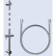 CONCEPT 100 sprchový set 700mm, chróm