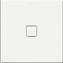 KALDEWEI CONOFLAT 855-1 sprchová vanička 800x1500x23mm, oceľová, obdĺžniková, biela, Perl Effekt