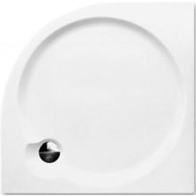 ROLTECHNIK DREAM-P sprchová vanička 900x900x125mm, R550 akrylátová, štvrťkruhová, biela