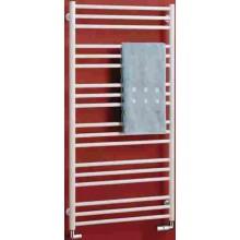 P.M.H. SORANO SN5W kúpeľňový radiátor 500x1630mm, 498W, biela
