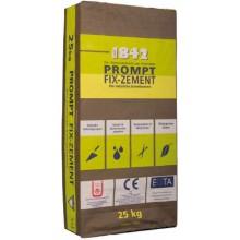 MUREXIN fixovací cement 7,5kg, rýchly