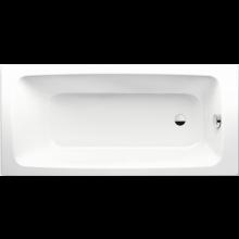 KALDEWEI CAYONO 749 vaňa 1700x700x410mm, oceľová, obdĺžniková, biela