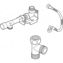 TOTO rohový ventil pre WC