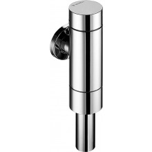 SCHELL SCHELLOMAT BASIC tlakový splachovač WC DN20, chróm