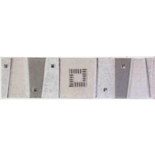 CIFRE BOSTON CENEFA ARMONY listela 7x25cm, grey