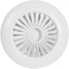 HACO AV PLUS 100 T axiálny ventilátor priem. 100mm, stropný, s časovým dobehom, biela