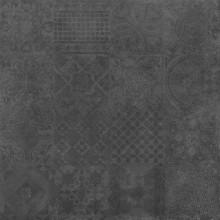 ABITARE ICON dlažba 60x60cm, black