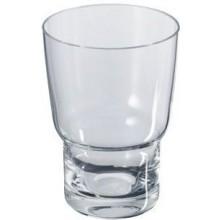 KEUCO CITY.2 pohár 100mm na zubné kefky, krištáľové sklo