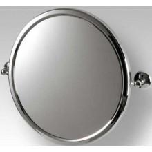 AZP BRNO zrkadlo 58x660x560mm, výklopné, mosadz, chróm