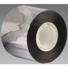 DEN BRAVEN OPTIMAL metalizovaná páska 50mmx50m, strieborná