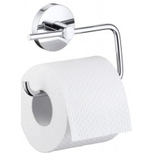 HANSGROHE LOGIS držiak na toaletný papier 43mm, bez krytu, chróm