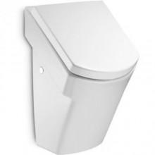 ROCA HALL poklop urinálu biela