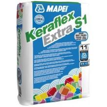 MAPEI KERAFLEX EXTRA S1 stavebné lepidlo 25kg, šedá