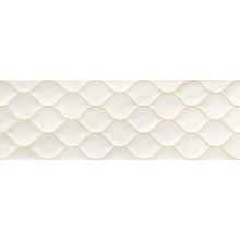 IMOLA GENUS dekor 25x75cm, white