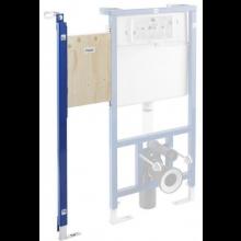 JIKA WC SYSTEM HANDICAP na upevnenie toaletných madiel