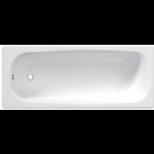 JIKA TANZA vaňa klasická 1700x700x400mm oceľová biela 2.2518.0.000.000.1