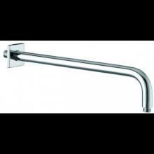 KLUDI A-QA sprchové rameno DN15, pre hlavovú sprchu, chróm