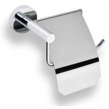 AZP BRNO držiak toaletného papiera 160x92x102mm, s krytom, chróm