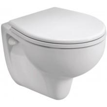 KOLO REKORD WC závesné 36x52cm s hlbokým splachovaním, biela