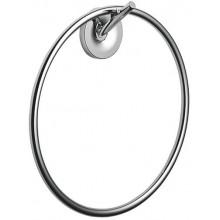 AXOR STARCK kruh na uterák Ø225mm, chróm
