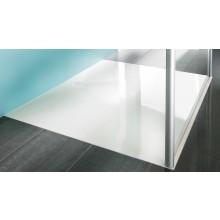 CONCEPT 300 sprchová vanička 1100x800x30mm, obdĺžnik, liaty mramor, biela