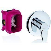 RAVAK NEO 066.00 podomietková batéria 170x134x168mm bez prepínača, pre R-BOX X070044
