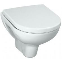LAUFEN PRO závesné WC COMPACT 360x490mm hlboké splachovanie, biela 8.2095.2.000.000.1
