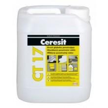 CERESIT CT 17 penetračný náter 2l, hĺbkový