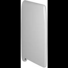 JIKA SPLIT stena deliaca urinálová 410x100x660mm, biela 8.4760.1.000.000.1