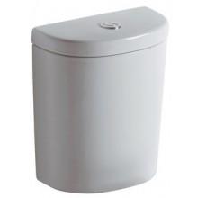 CONCEPT CUBE keramická nádržka biela alpin E785901