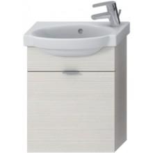 JIKA TIGO skrinka s umývatkom 415x165x535mm s výklopnými dvierkami, creme 4.5510.7.021.560.1