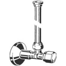 "IDEAL STANDARD ventil rohový 1/2 ""chróm A2129AA"