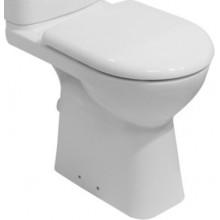 DEEP BY JIKA WC misa 360x670x450mm, zvýšená, biela