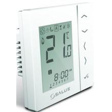 THERMO-CONTROL SALUS VS30W termostat 230V digitálny, týždenný, biela