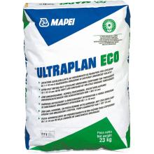 MAPEI ULTRAPLAN ECO samonivelizačná stierka 23kg, vyrovnávacia, šedá