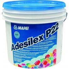MAPEI ADESILEX P22 disperzné lepidlo 1kg, pružné, béžová